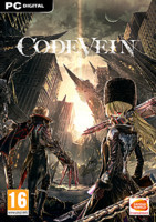 Code Vein (PC) Klíč Steam + DLC