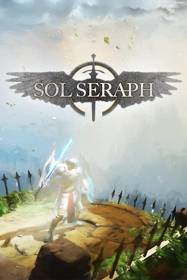SolSeraph (PC) Klíč Steam (PC)