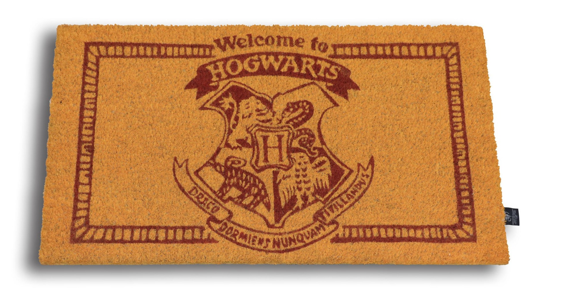 Rohožka Harry Potter - Welcome to Hogwarts  (PC)