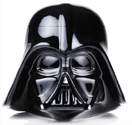 Hrnek Star Wars - Darth Vader 3D (PC)