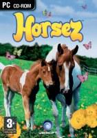 Horsez: Dědictví hřebčína (PC)