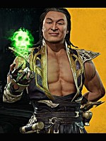 Mortal Kombat 11 Shang Tsung (PC) Klíč Steam