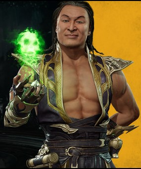 Mortal Kombat 11 Shang Tsung (PC) Klíč Steam (PC)