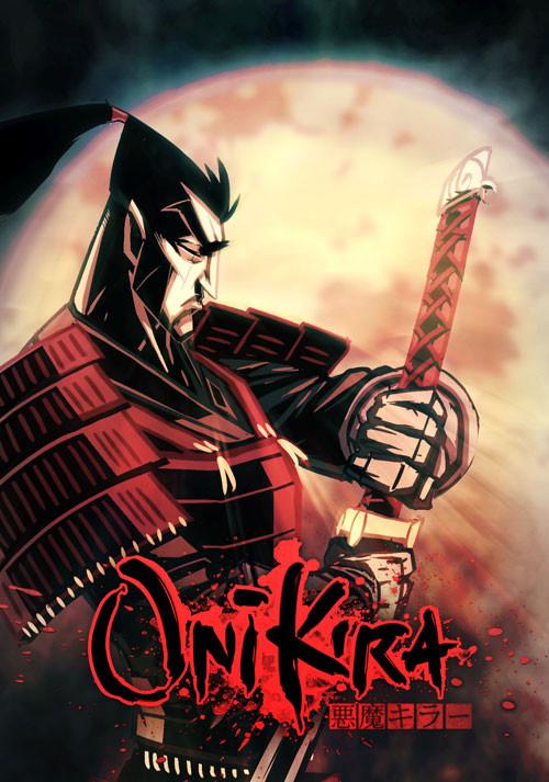 Onikira - Demon Killer (PC) Klíč Steam (PC)