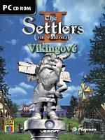The Settlers II: 10. výročí - Vikingové (PC)