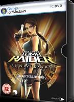 Tomb Raider: Anniversary Collectors Edition (PC)