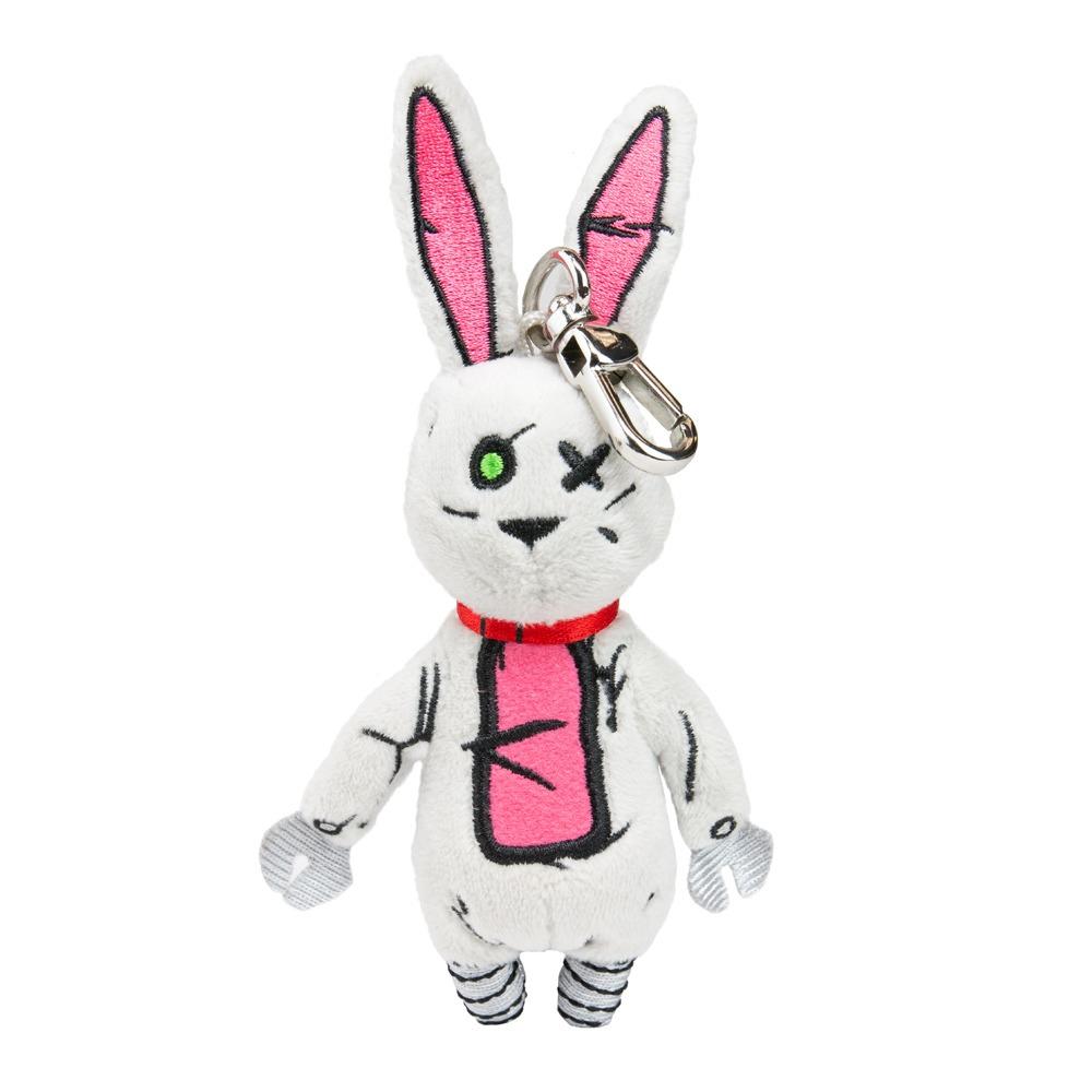 Klíčenka Borderlands 3 - Tiny Tina Rabbit (plyšový) (PC)
