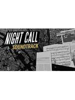 Night Call Soundtrack (PC) Klíč Steam