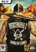 Mercenaries 2: World in Flames (PC)