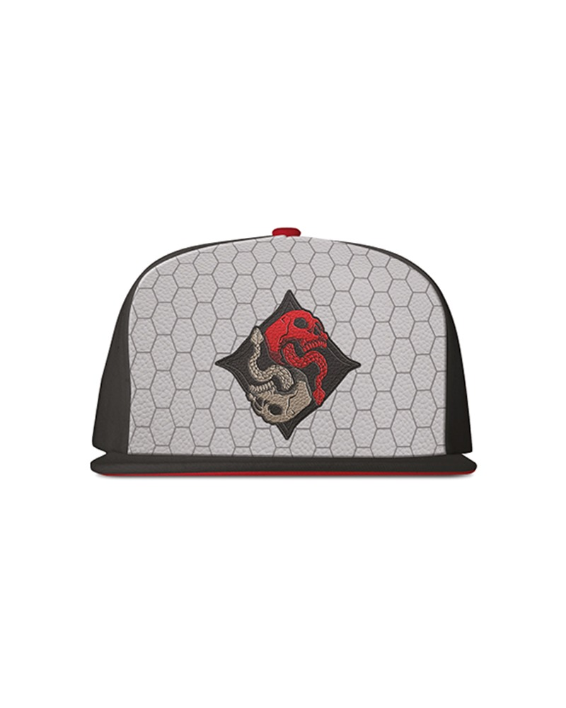 Kšiltovka Borderlands 3 - Troy Snapback