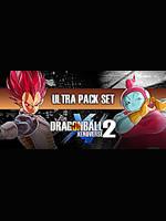 DRAGON BALL XENOVERSE 2 - Ultra Pack Set (PC) Klíč Steam