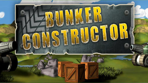 Bunker Constructor (PC) Klíč Steam (PC)