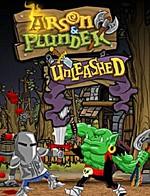 Arson and Plunder: Unleashed (PC) Klíč Steam