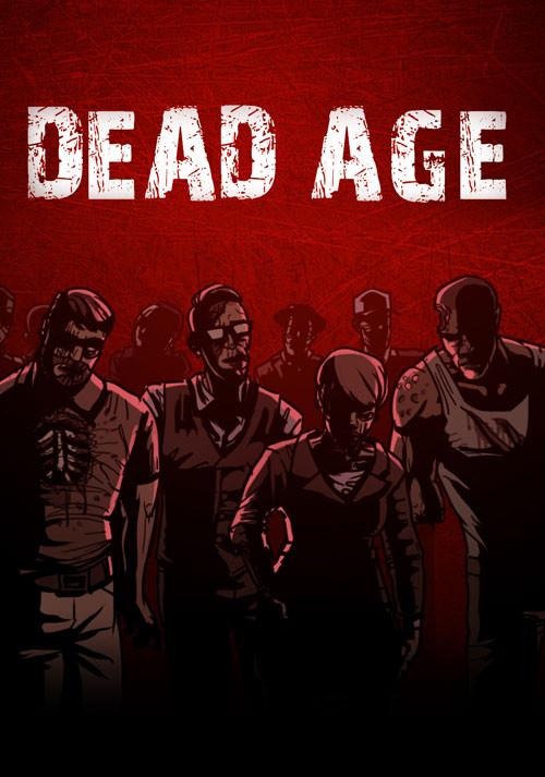 Dead Age (PC) Klíč Steam (PC)
