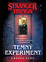 Kniha Stranger Things - Temný experiment