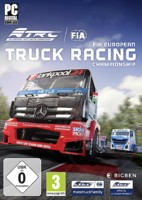 FIA European Truck Racing Championship (PC) Klíč Steam