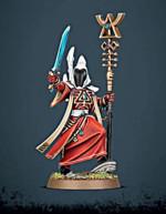 W40k: Craftworlds Spiritseer