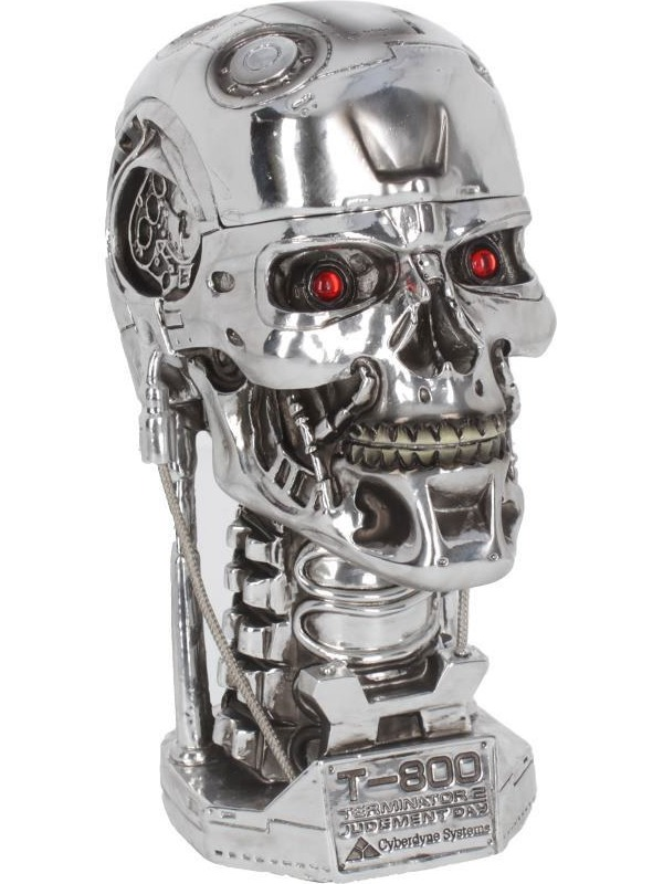 Dóza Terminator 2 - Head (PC)