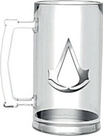 Sklenice Assassins Creed - Logo Beer Stein