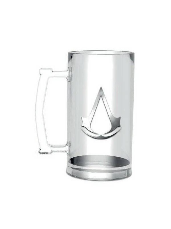 Sklenice Assassins Creed - Logo Beer Stein (PC)