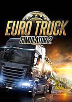 Euro Truck Simulátor 2 (PC DIGITAL)
