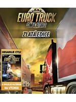 Euro Truck Simulator 2: Gold Edition (PC DIGITAL)