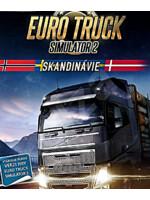 Euro Truck Simulator 2 - Skandinávie (PC DIGITAL)