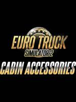 Euro Truck Simulator 2 Cabin Accessories (PC DIGITAL)