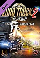 Euro Truck Simulator 2 - High Power Cargo Pack (PC DIGITAL)