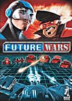 Future Wars (PC) Klíč Steam