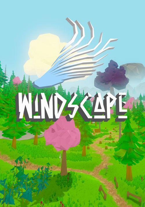 Windscape (PC) Klíč Steam (PC)