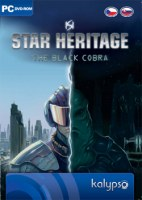 Star Heritage: The Black Cobra (PC)