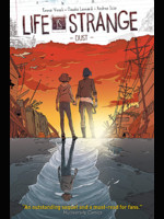 Komiks Life is Strange Collection