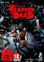Trapped Dead (PC) Klíč Steam