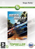 Sega Rally (PC)
