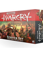 Warhammer Age of Sigmar: Warcry (Starter Set)