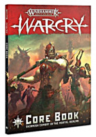 Warhammer Age of Sigmar: Warcry - Core Book