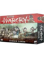 Warhammer Age of Sigmar: Warcry - Cypher Lords (rozšíření)