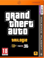 Grand Theft Auto Trilogie (PC)