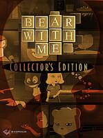 Bear With Me - Collector's Edition (PC) Klíč Steam