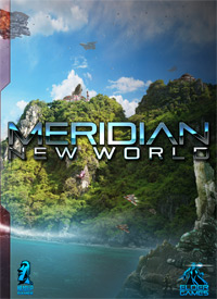 Meridian: New World (PC) Klíč Steam (PC)