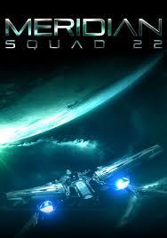 Meridian: Squad 22 (PC) Klíč Steam (PC)