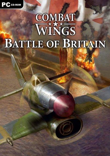 Combat Wings: Battle of Britain (PC) Klíč Steam (PC)