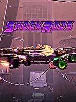 ShockRods (PC) Klíč Steam