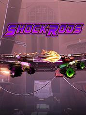 ShockRods (PC) Klíč Steam (PC)