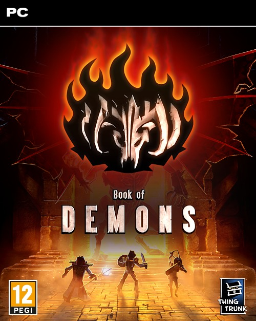 Book of Demons (PC DIGITAL) (PC)