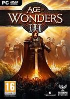 Age of Wonders III (PC) klucz Steam