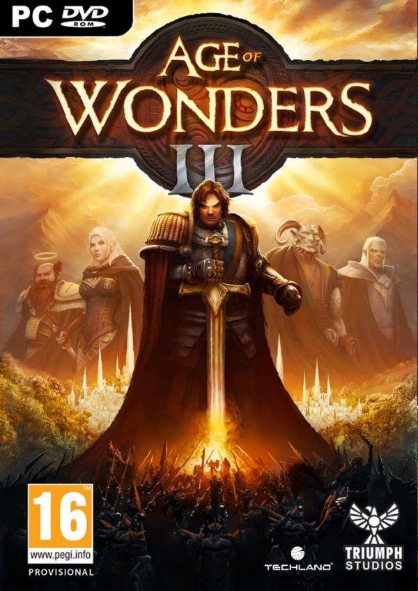 Age of Wonders III (PC) Steam (PC)