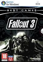 Fallout 3 CZ (PC)
