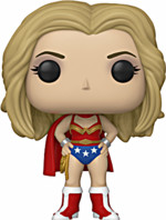 Figurka The Big Bang Theory - Penny in Wonder Woman Costume (Funko POP! Exclusive)